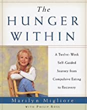 hunger within book