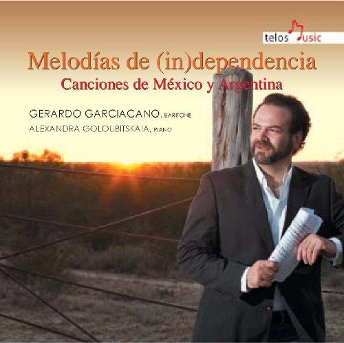 Melodias de (in)dependencia