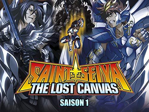 Saint Seiya - The Lost Canvas - Season 2