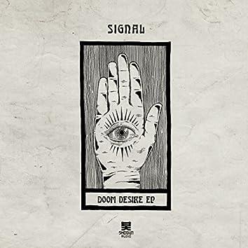 Doom Desire - EP