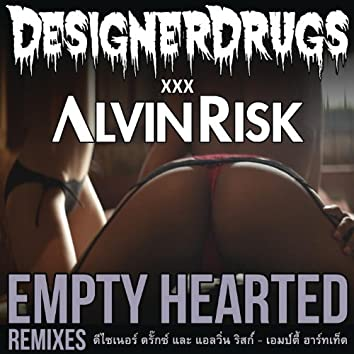 Empty Hearted (Remixes)