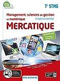 Management, sciences de gestion et numérique - Mercatique enseignement spécifi