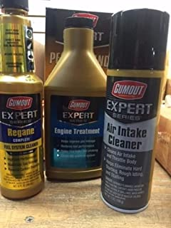 Gumout Expert Series Performance Restoration Kit