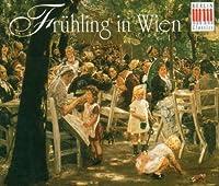 Fruehling In Wien-spring