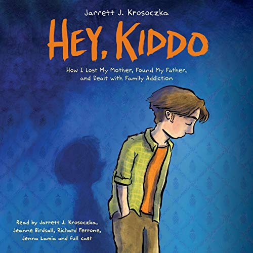Hey, Kiddo cover art