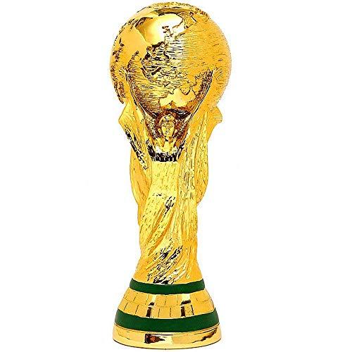 EP-Trophy Copa Mundial de la FIFA Trofeo de la Copa, Trofeo de Oro Copa Hercules Trofeo 2019,36cm/14.5