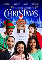What She Wants for Christmas [DVD] [Import]