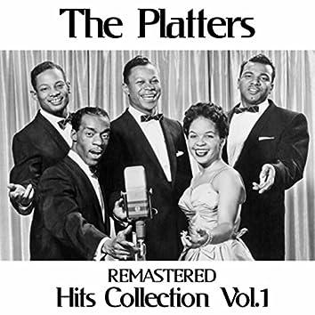 The Platters, Vol. 1