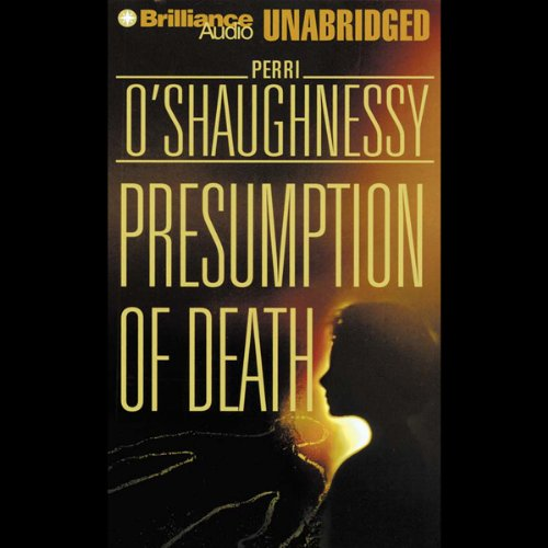 Presumption of Death cover art