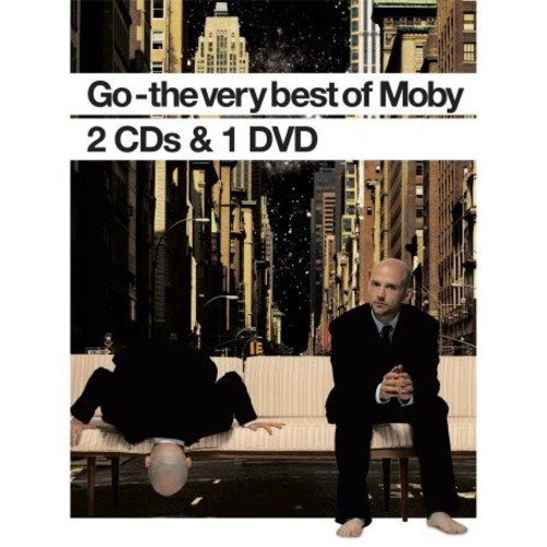 Gift Pack-Go the Very Best(2cd+DVD)
