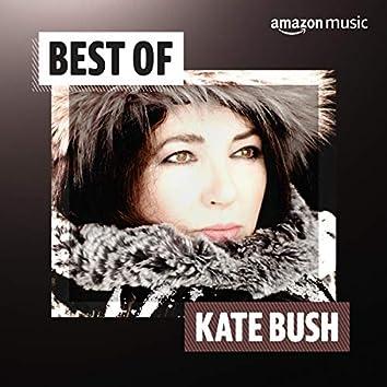 Best of Kate Bush