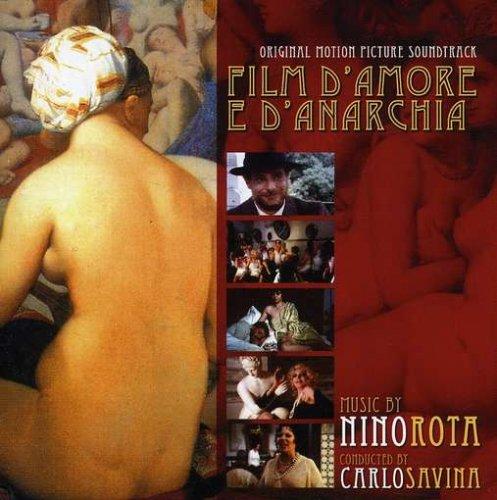 Film D'Amoree E D'Anarchi