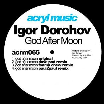 God After Moon