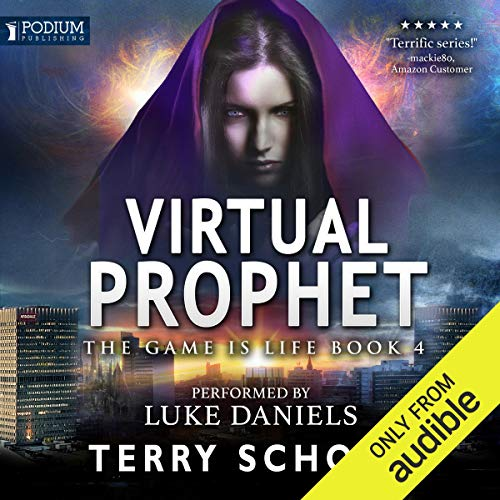 Virtual Prophet cover art