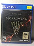 PS4 The Elder Scrolls Online: MORROWIND-1500 crowns free+The Discover pack