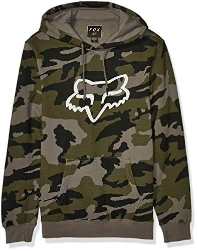 Legacy Foxhead Camo Po Fleece Camo XL