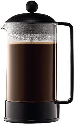 BRAZIL: Kaffeebereiter, 8 Tassen, 1.0 l preisvergleich bei geschirr-verleih.eu