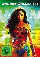 Wonder Woman 1984/DVD