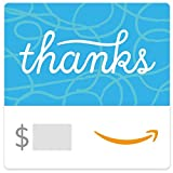 Amazon eGift Card - Thank you (Whimsical)