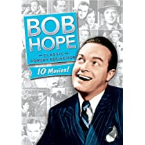 Bob Hope Classic Comedy Collection [DVD] [Import]