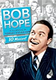 Bob Hope Classic Comedy Collection- Give Me a Sailor / Thanks for the Memory / Never Say Die / The Cat and the Canary / The Ghost Breakers / Caught in the Draft / Nothing But the Truth / My Favorite Blonde / The Paleface /Sorrowful Jones