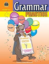 Grammar Practice for Grades 5-6 by Peter Clutterbuck (2001-10-01)