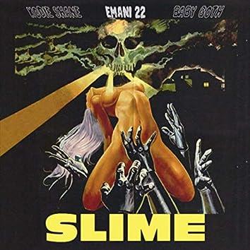 Slime (feat. Kodie Shane, Baby Goth)