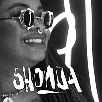 Shonda (Youtube Music Sessions) (Ao Vivo)