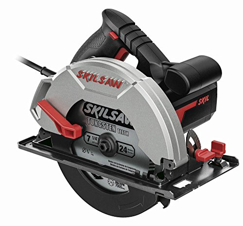 Skil F0125200AA sierra circular 7 1/4', 1200W
