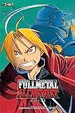 Fullmetal Alchemist Omnibus 1: Includes vols. 1, 2 & 3
