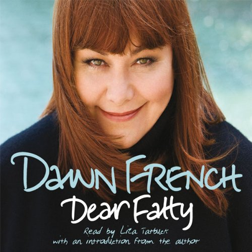 Couverture de Dear Fatty