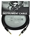 Planet Waves PW-AMSK Kill Switch 10-feet Instrument Cable
