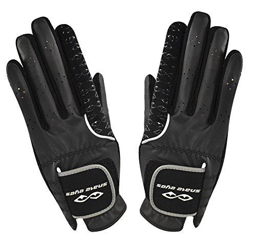 Snake Eyes Rain Gloves