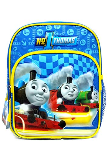 Thomas the Tank Engine Mini 10 Inches Backpack #85104