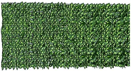 YINYUAN 0.5x3M Artificial Leaf Direct stock discount Mail order Garden Fence,Artificial Panels
