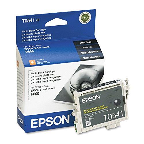Epson Matte Black Ink Cartridge Photo #3
