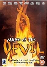 Mark of the Devil: Hammer House of Mystery and Suspense