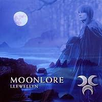Moonlore by Llewellyn (2001-11-13)