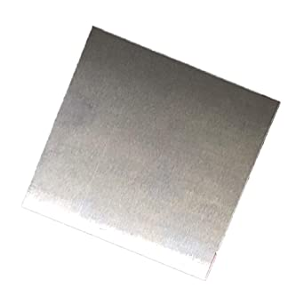 Magnesium Alloy Machinery Parts Magnesium Foil Sheet Metal Plates AZ31B 0.1576 Thin Magnesium Carving Board