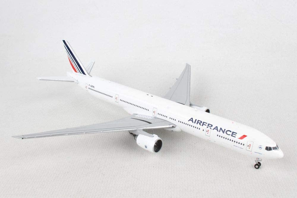 GeminiJets Sales results Max 73% OFF No. 1 GJAFR1680 1:400 Air 777-300ER Airplane France Boeing