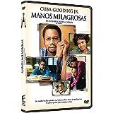 DVD MANOS MILAGROSAS