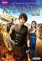 Atlantis: Season Two Part Two [DVD] [Import]