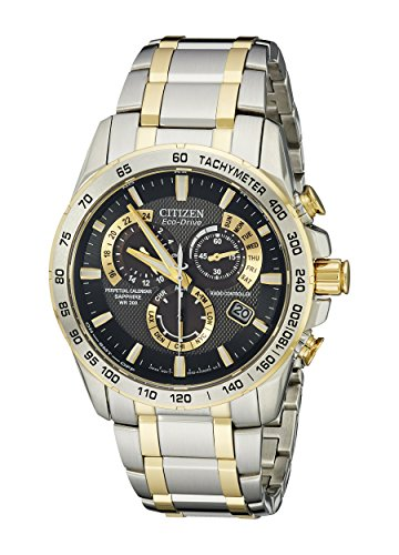 Citizen Men's AT4004-52E Watch