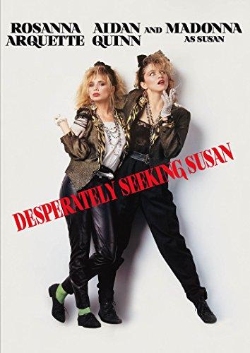 Desperately Seeking Susan [Edizione: Stati Uniti] [Italia] [DVD]