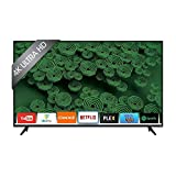 VIZIO 65' Class 4K (2160P) Smart LED TV (D65U-D2)