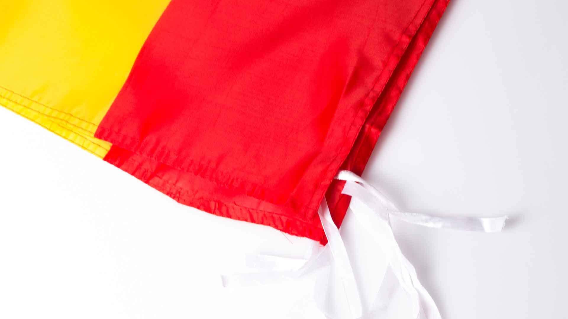 GARGOLA.ES OPERADORES DIGITALES Bandera España, Bandera balcón, 12 ...