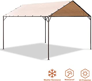 lean to canopy