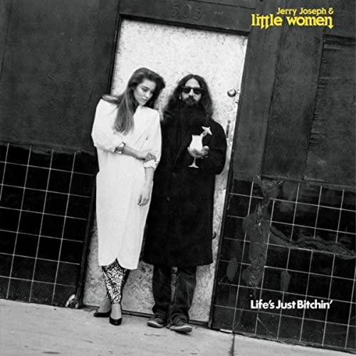 Jerry Joseph & Little Women