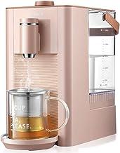 Waterdispenser Direct Heet, Mini Draagbaar, 8 Temperatuurinstellingen, 2.6 Liter Geschikt voor Theekoffie/Catering Commerc...