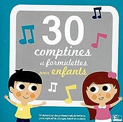 30 Comptines et Form Pr Enfant